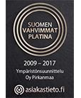 suomenvahvimmat_platina_ymparistonsuunnittelu